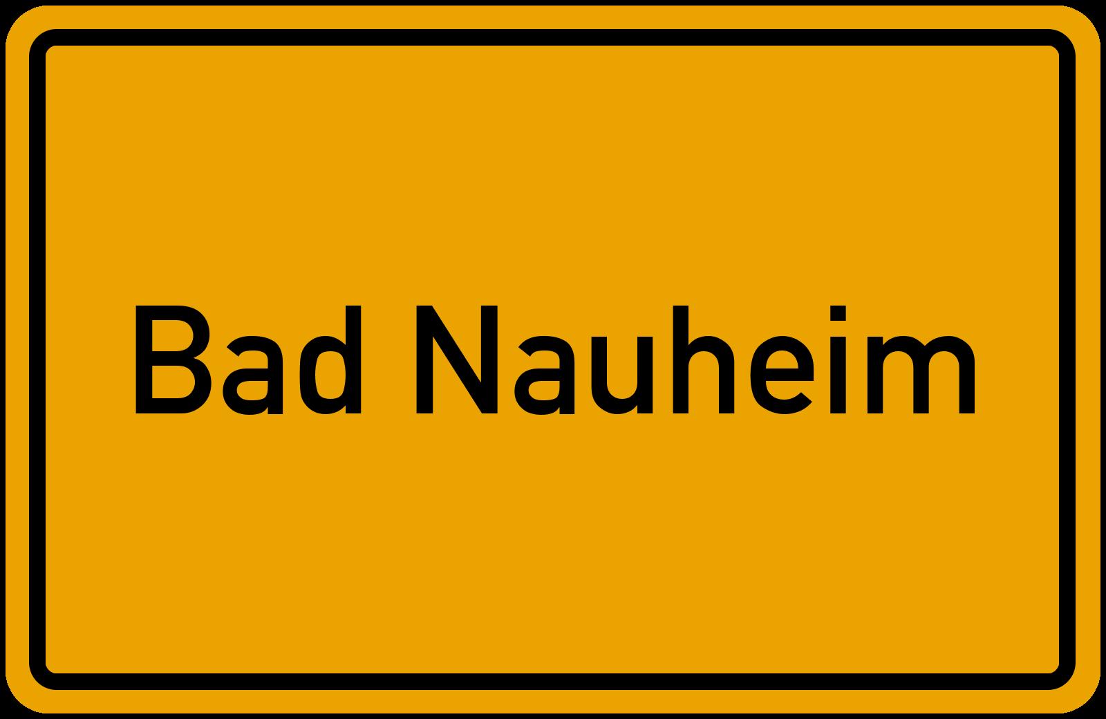 Single wohnung bad nauheim