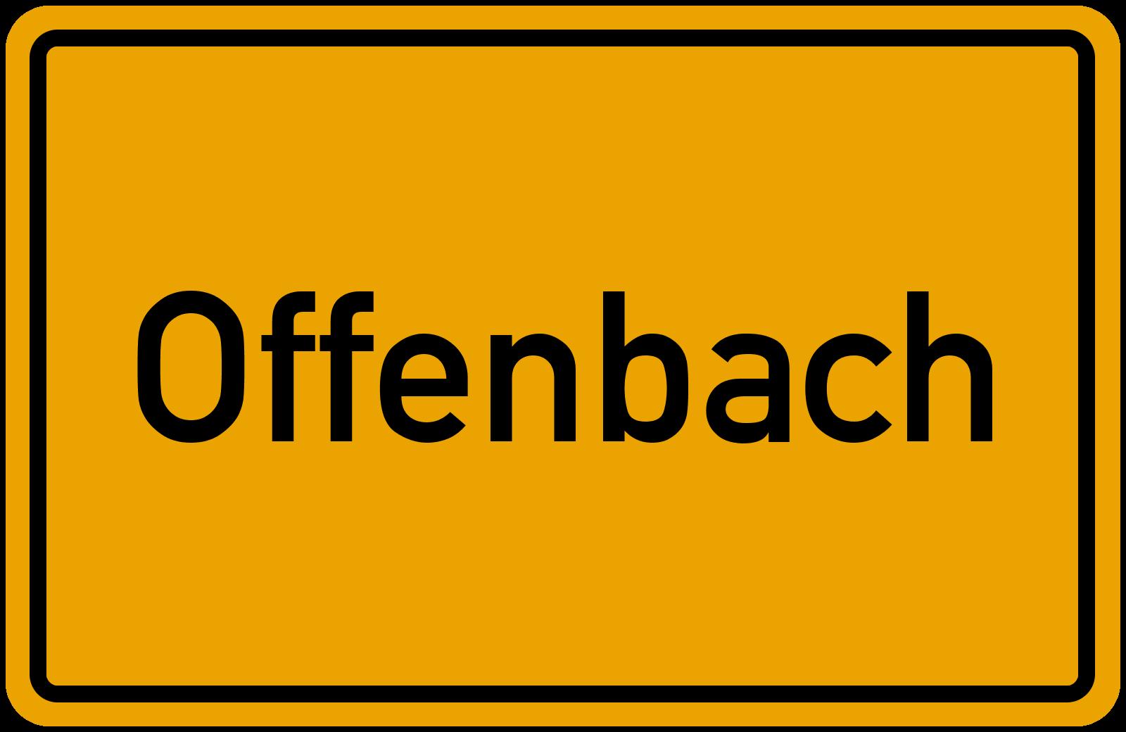 offenbach postleitzahlen: plz von offenbach in hessen, Innenarchitektur ideen