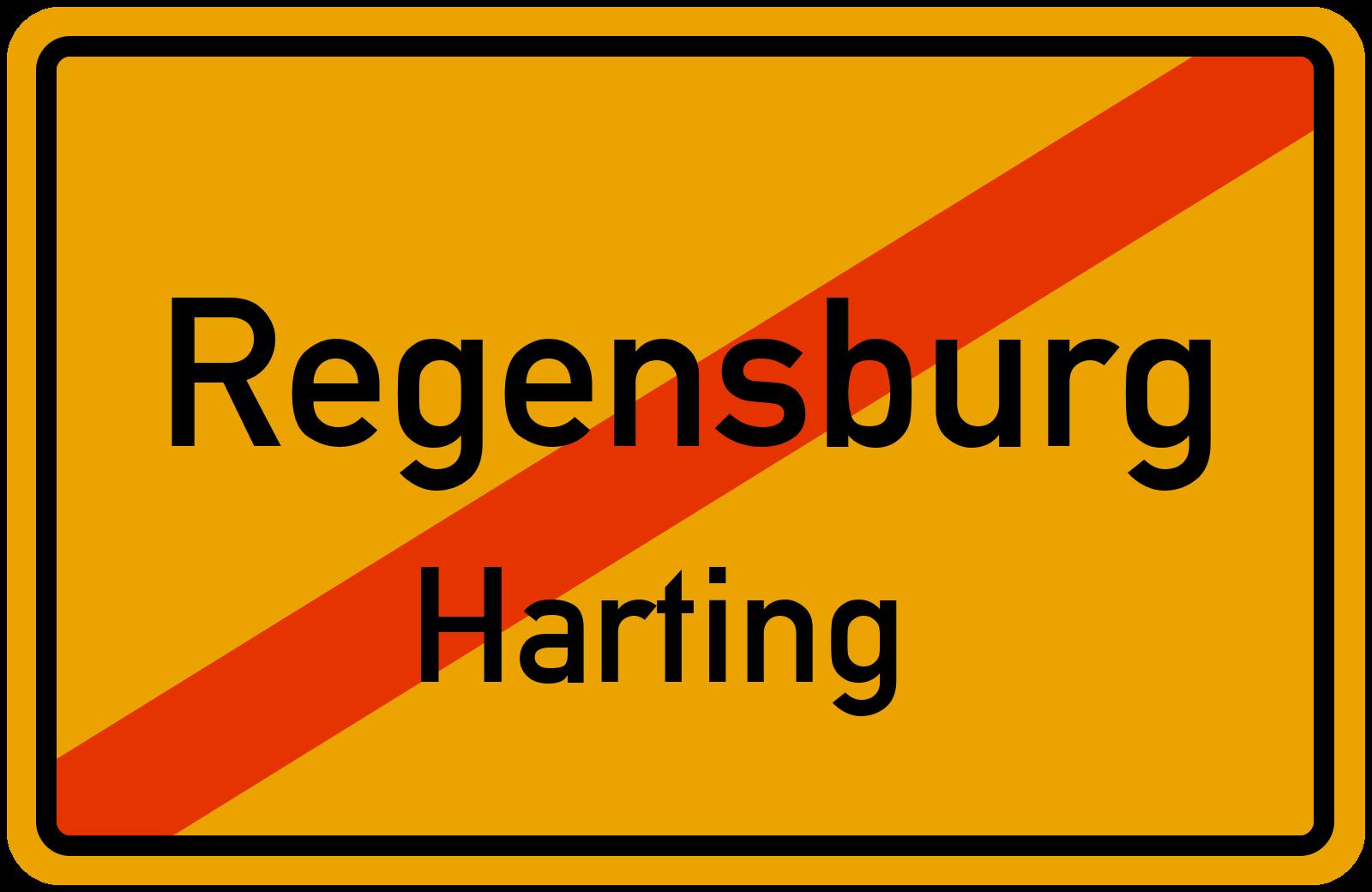 Harting Regensburg