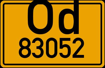 83052 Öd
