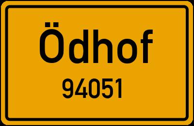 94051 Ödhof