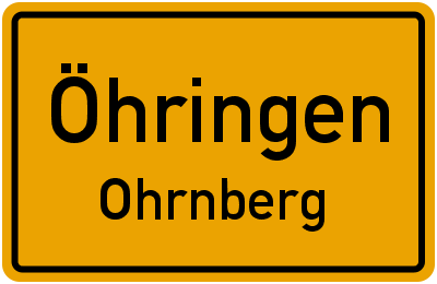 Öhringen Ohrnberg