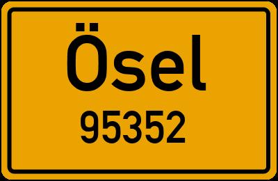 95352 Ösel