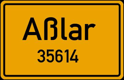35614 Aßlar
