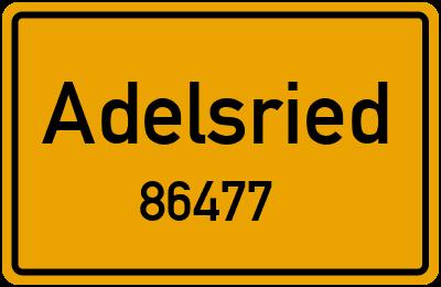Adelsried 86477