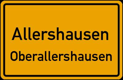 Allershausen Oberallershausen