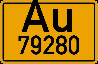79280 Au