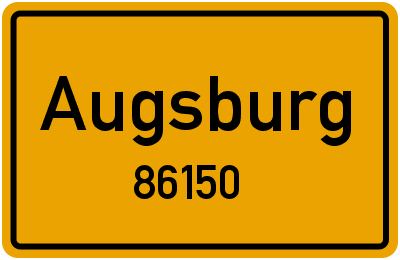 86150 Augsburg