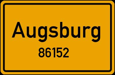 Augsburg 86152