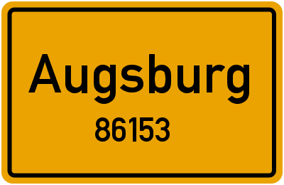 86153 Augsburg
