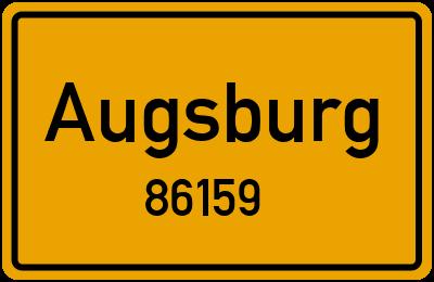 Augsburg 86159