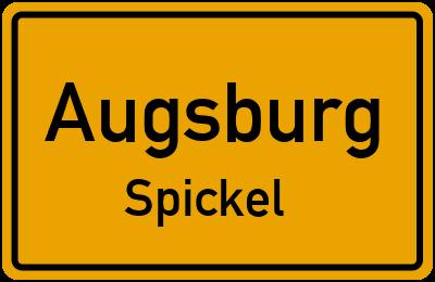 Augsburg Spickel