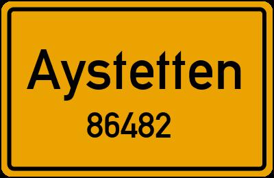 86482 Aystetten