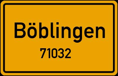 Böblingen 71032