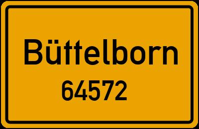 64572 Büttelborn