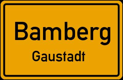 Am Steinberg in BambergGaustadt