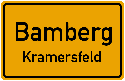 rennsteig in 96052 bamberg kramersfeld bayern. Black Bedroom Furniture Sets. Home Design Ideas