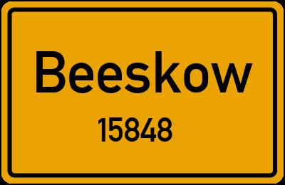 Raiffeisenbank-Volksbank Oder-Spree Beeskow