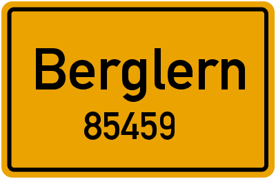 85459 Berglern