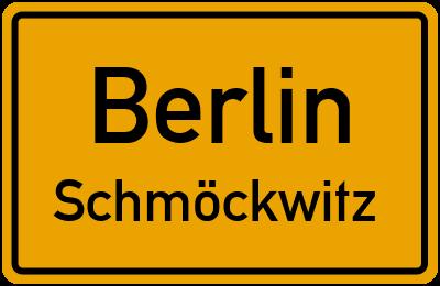 Straßenverzeichnis Berlin Schmöckwitz