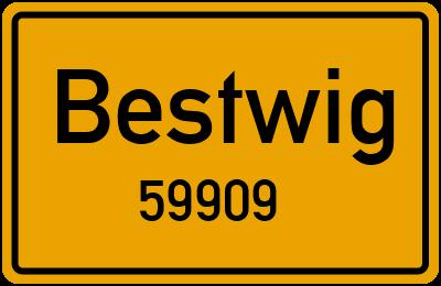 59909 Bestwig