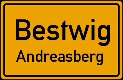 Am Dörnberg in BestwigAndreasberg