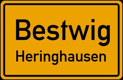 Am Hammer in BestwigHeringhausen