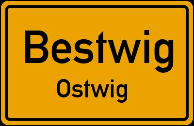 Ginsterweg in BestwigOstwig