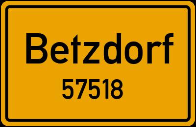 57518 Betzdorf