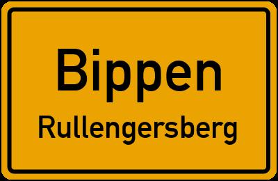 Amselweg in BippenRullengersberg
