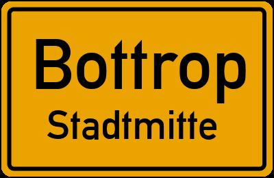 Im Tauschlag in BottropStadtmitte
