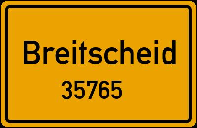 35765 Breitscheid