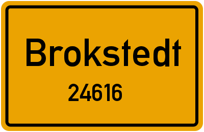 24616 Brokstedt