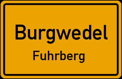 Burgwedel Fuhrberg