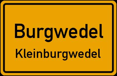 Burgwedel Kleinburgwedel