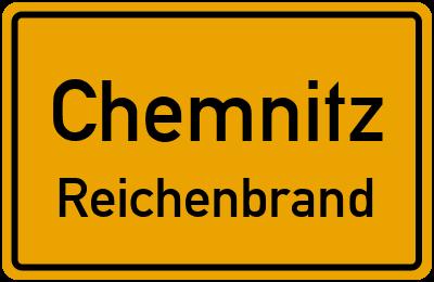 Talstra E In 09117 Chemnitz Reichenbrand Sachsen