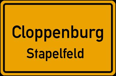 Zur Bäke in CloppenburgStapelfeld