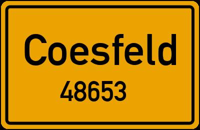 48653 Coesfeld
