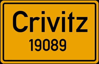 19089 Crivitz