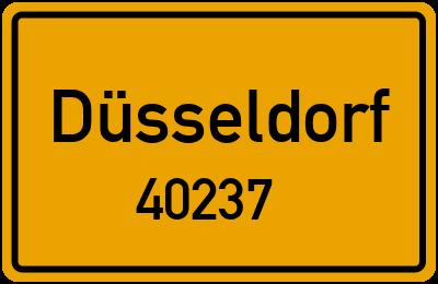 40237 Düsseldorf