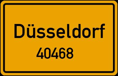 40468 Düsseldorf