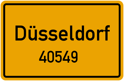 40549 Düsseldorf