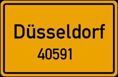 40591 Düsseldorf
