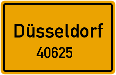 40625 Düsseldorf