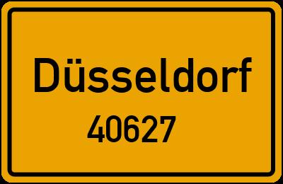 40627 Düsseldorf
