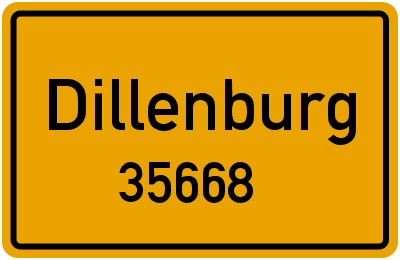 35668 Dillenburg