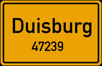 47239 Duisburg
