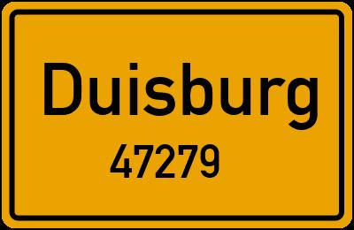 47279 Duisburg