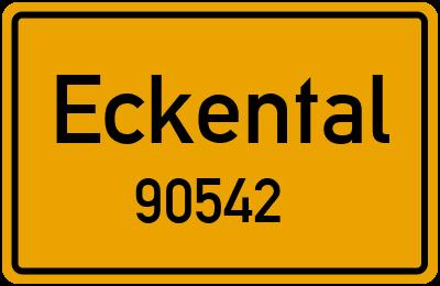 90542 Eckental