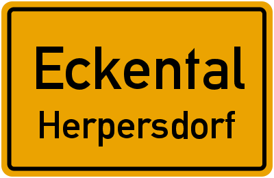Eckental Herpersdorf